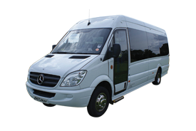 Is Minibus Hire Perfect For You?
